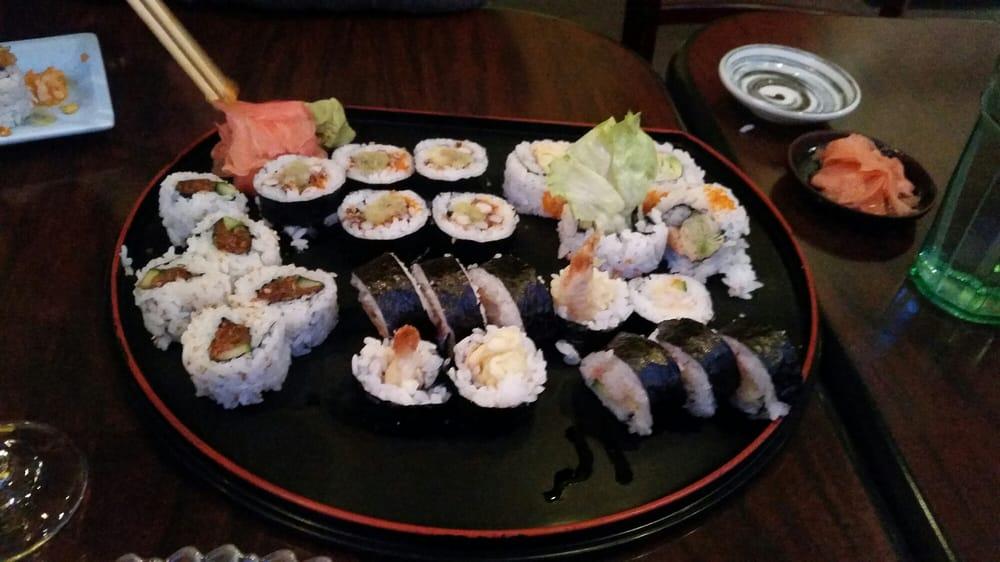 Photo of Daikichi Sushi Bistro: Chesapeake, VA