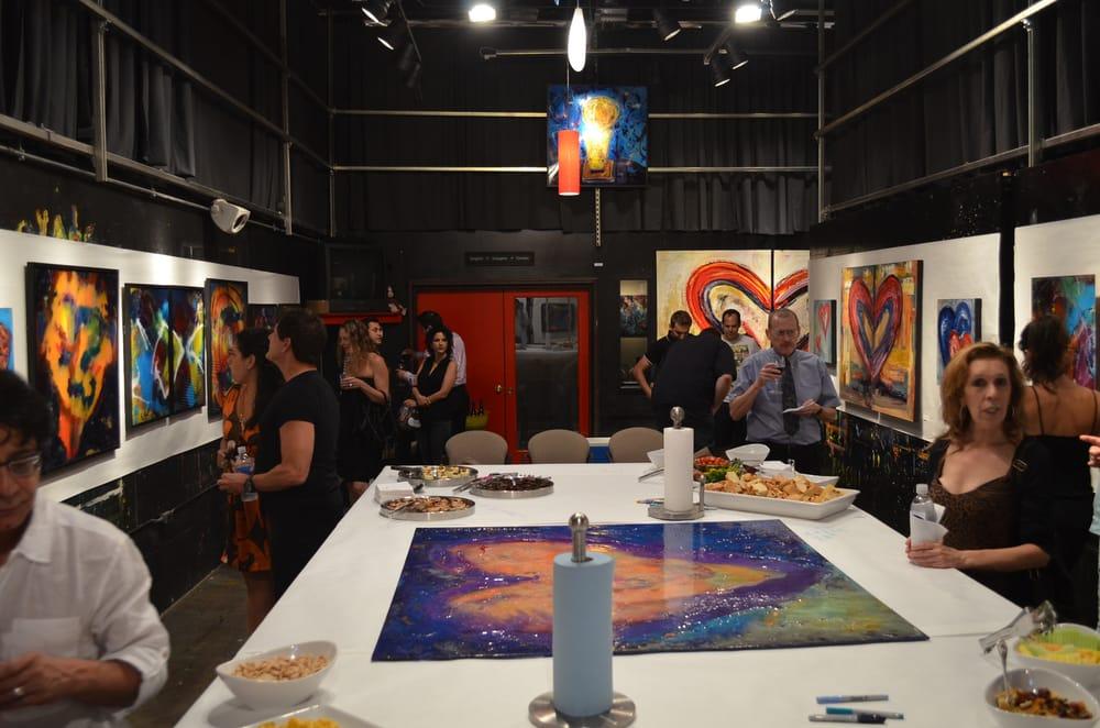 E Gallery Studios