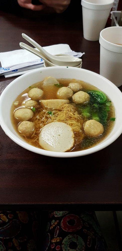 Food from Saigon Corner