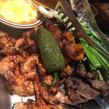 El Chamizal Restaurant Huntington Park