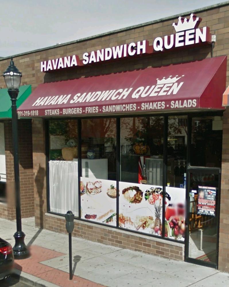 Havana Sandwich Union City