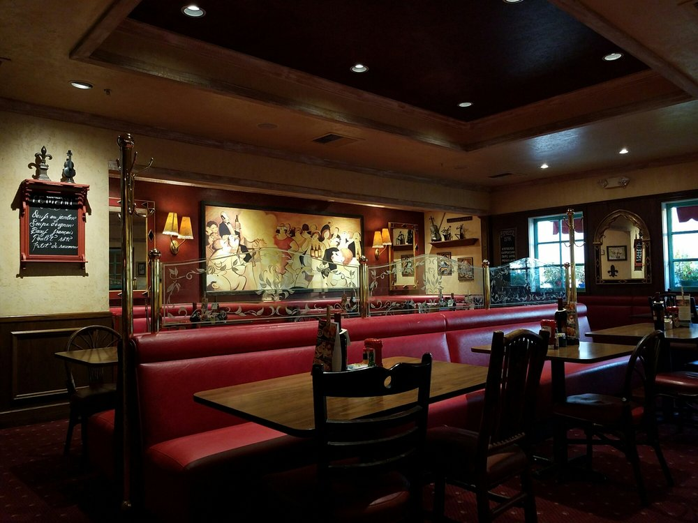 Restaurants In Lakewood Ca On Candlewood