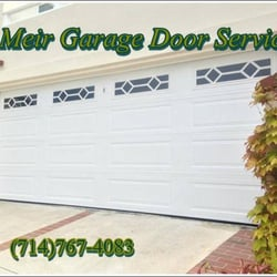 Captivating Photo Of Meir Garage Door Services   Santa Ana, CA, United States.
