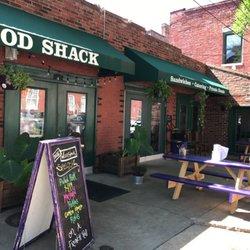 The Wood Shack Soulard