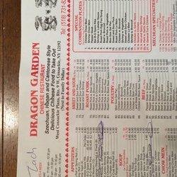 New Dragon Garden Chinese Restaurant Chinese 11824 State Rt 9w West Coxsackie Ny