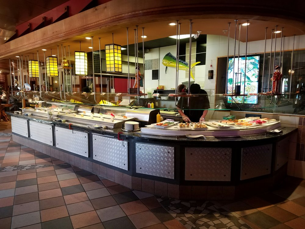 Restaurants Near Palm Beach Lakes Blvd