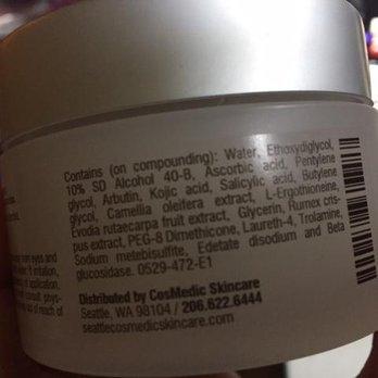 CosMedic Skincare - 18 Photos & 55 Reviews - Skin Care - 901 Boren