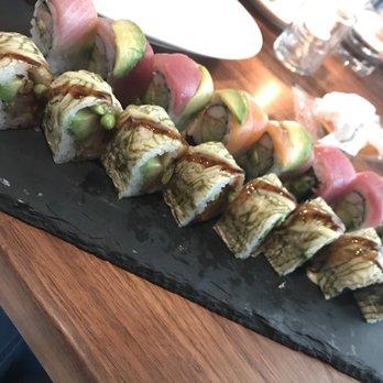 Mix Prime Steakhouse Fish Sushi Bar 60 Photos 94 Reviews