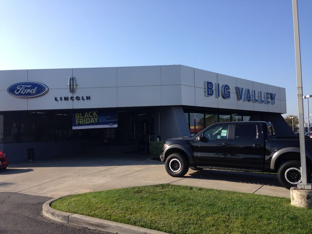Big Valley Ford >> Big Valley Ford Upcoming New Car Release 2020