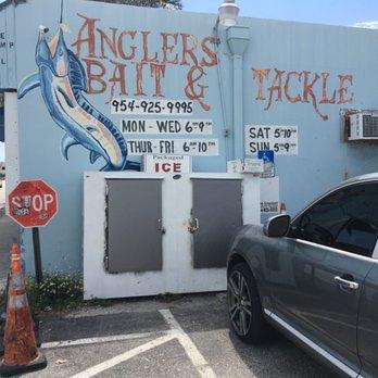 Angler's Bait and Tackle - 14 Reviews - Hunting & Fishing