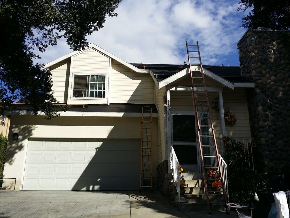 Crescenta Valley Roofing Roofing 2833 Stevens St La