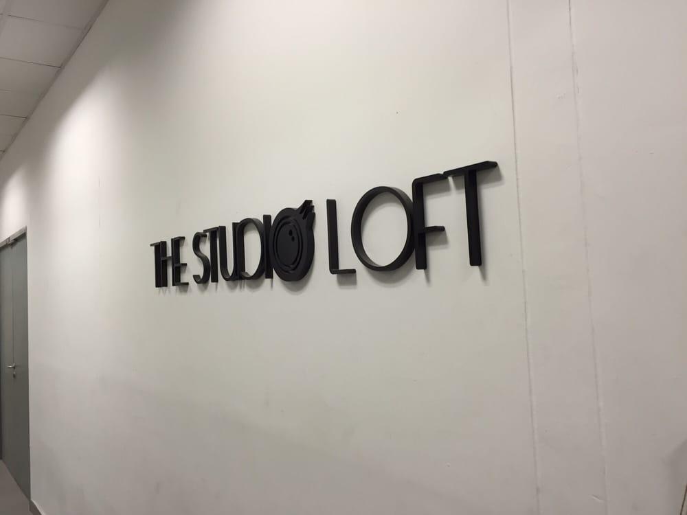 The Studio Loft