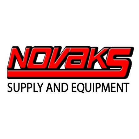 Novak's Supply & Equipment: 3620 Van Dyke Rd, Almont, MI