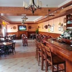 Taverna mediterranean restaurant closed mediterranean for Athena mediterranean cuisine ny