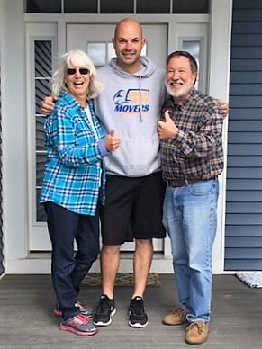 First-Rate Movers: 16401 Coastal Hwy, Lewes, DE