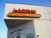Larry's Sporting Goods: 704 2nd St S, Nampa, ID