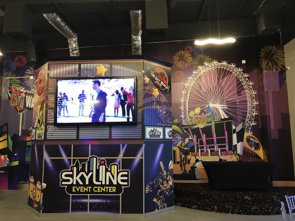 Skyline Event Center: 2260 S hwy 281, Edinburg, TX