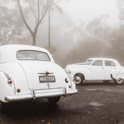Photo Of Nostalgic Nights Clic Holden Wedding Cars Jamberoo New South Wales Australia