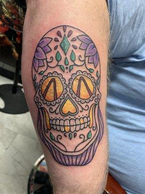 Atomic Frog Tattoo 106 Benning Dr Destin Fl Tattoos Piercing