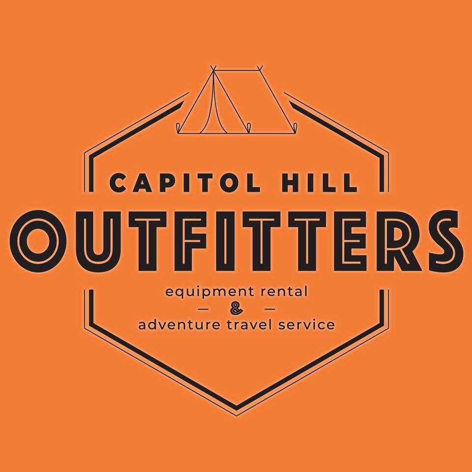 Capitol Hill Outfitters: 150 12th St SE, Washington, DC, DC