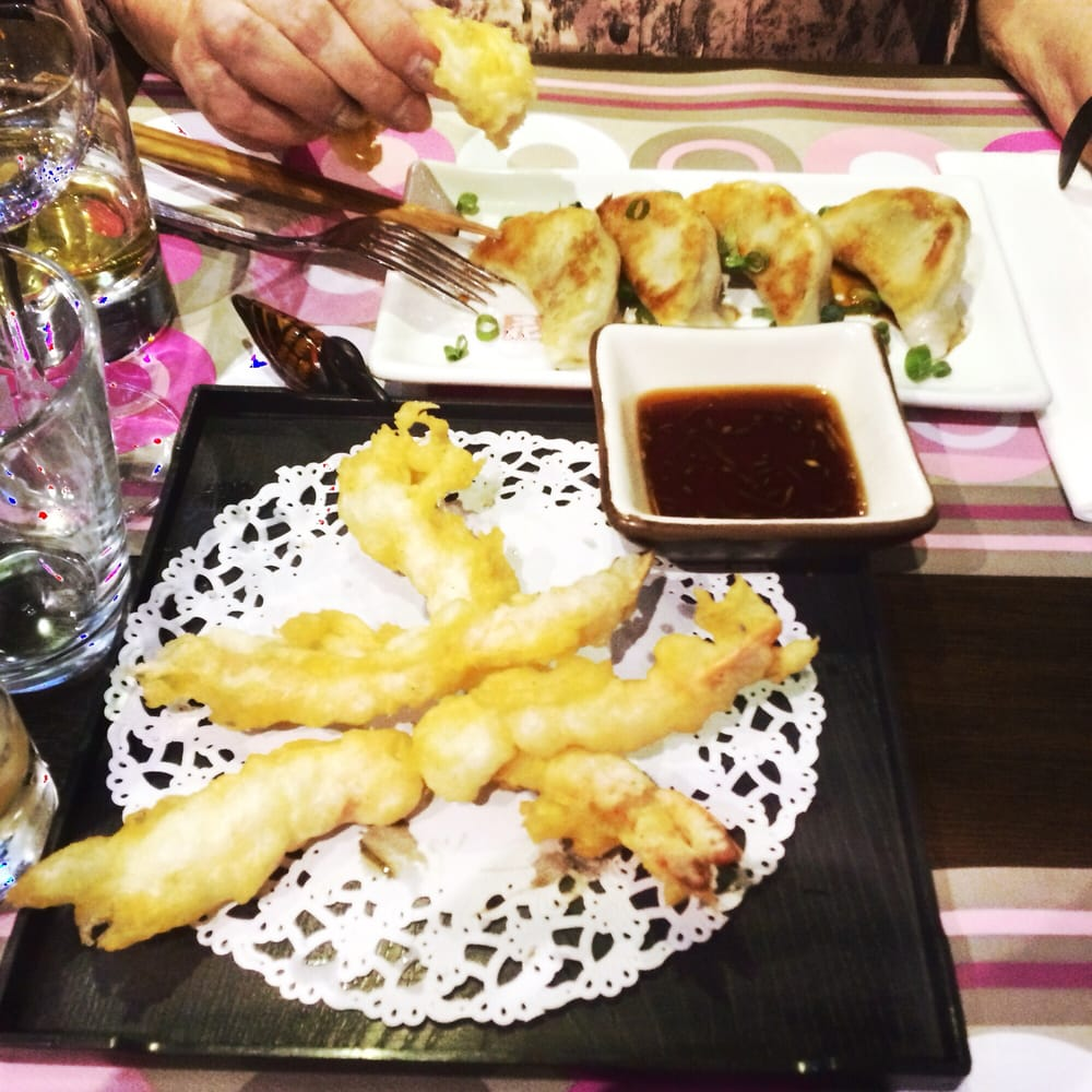 Restaurant Japonais Braine L Alleud