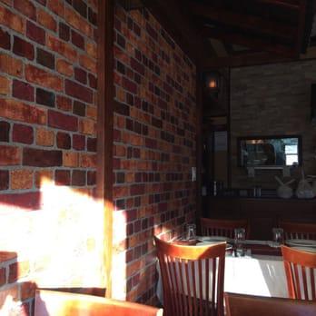 Bosphorus Restaurant Lake Hiawatha Menu