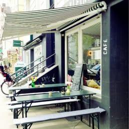 hallo kleines 59 photos 41 reviews cafes weidenallee 61 eimsb ttel hamburg germany. Black Bedroom Furniture Sets. Home Design Ideas