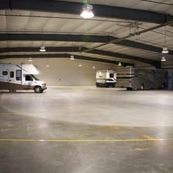 Bon Photo Of Broadmoor Storage Solutions   Pasco, WA, United States. Indoor,  Heated