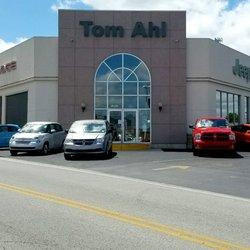 Car Dealerships In Lima Ohio >> Tom Ahl Chrysler Dodge 13 Photos Car Dealers 617 King Ave