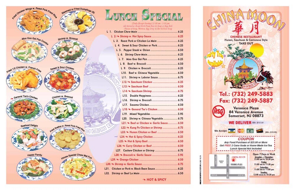 Cantonese Food Near Me Nj