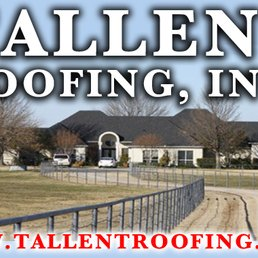 Photo Of Tallent Roofing   Melissa, TX, United States. Residential Roofing  By Tallent