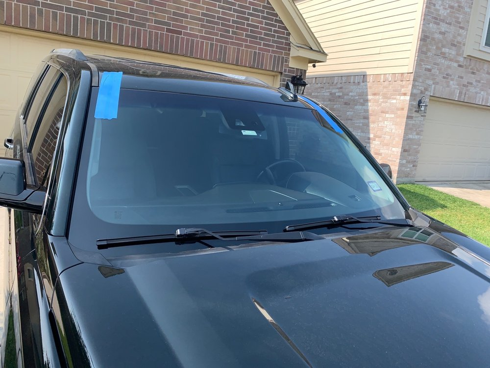 Texpro Auto Glass: Channelview, TX