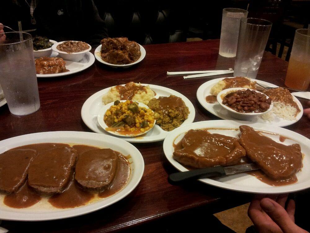 Soul Food Near Carson Ca