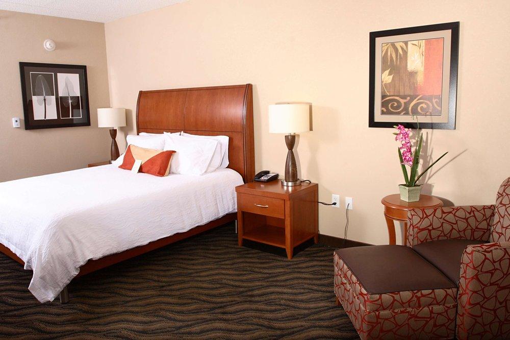 Hilton Garden Inn Chesapeake/Suffolk: 5921 Harbour View Blvd, Suffolk, VA