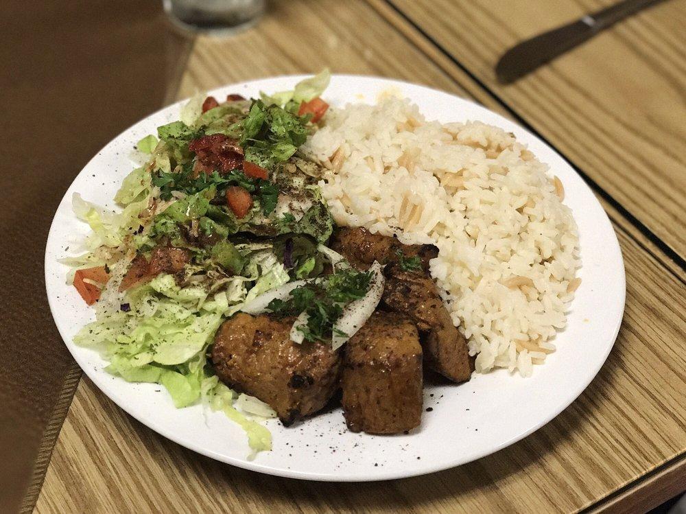 Marat's Restaurant