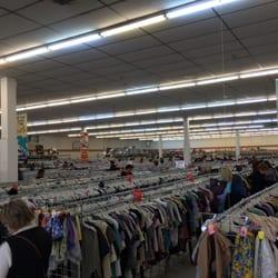 adee4649627 Arc Thrift Store - 11 Reviews - Thrift Stores - 1405 Cortez St ...