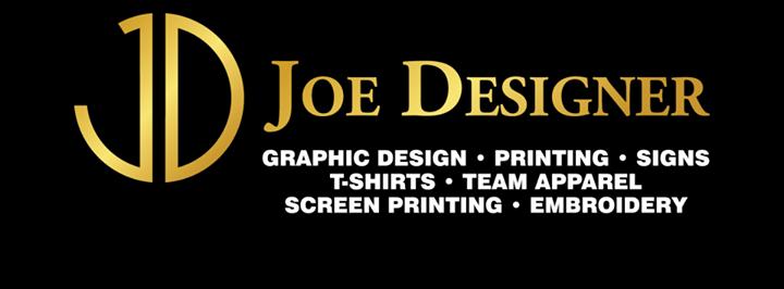 Joe Designer: 427 Sharp St, Glenwood, IA