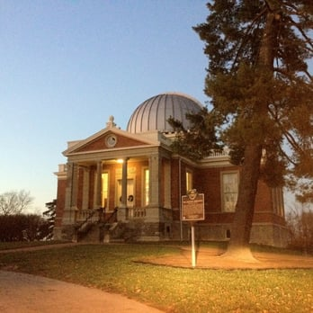 Photo Of Cincinnati Observatory Oh United States