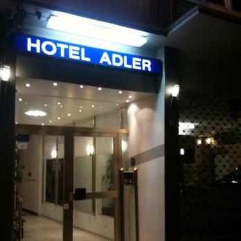 Hotel Adler Frankfurt Main