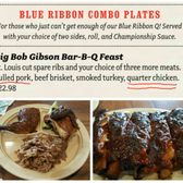 Big Bob Gibson Bar-B-Q - 110 Photos & 185 Reviews - Barbeque - 1715 ...