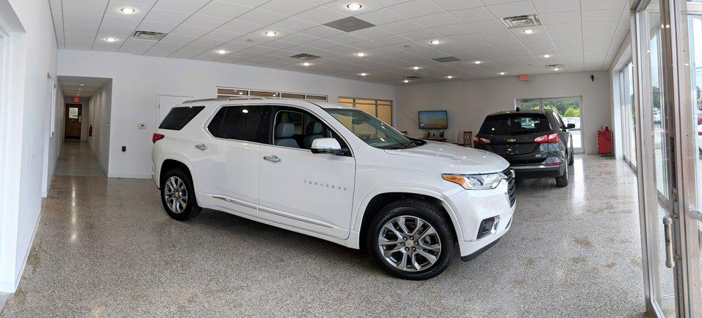 Gaye Chevrolet: 6324 W Marshville Blvd, Marshville, NC