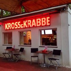 krosse krabbe closed 11 photos 12 reviews takeaway fast food gazellenkamp 130. Black Bedroom Furniture Sets. Home Design Ideas