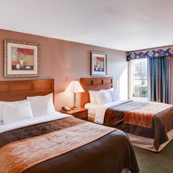 Photo Of Quality Inn Forest Hill Tx United States