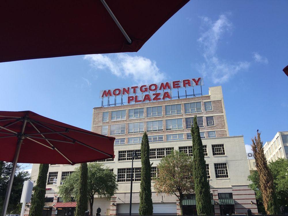 Montgomery Plaza: 2600 W 7th St, Fort Worth, TX