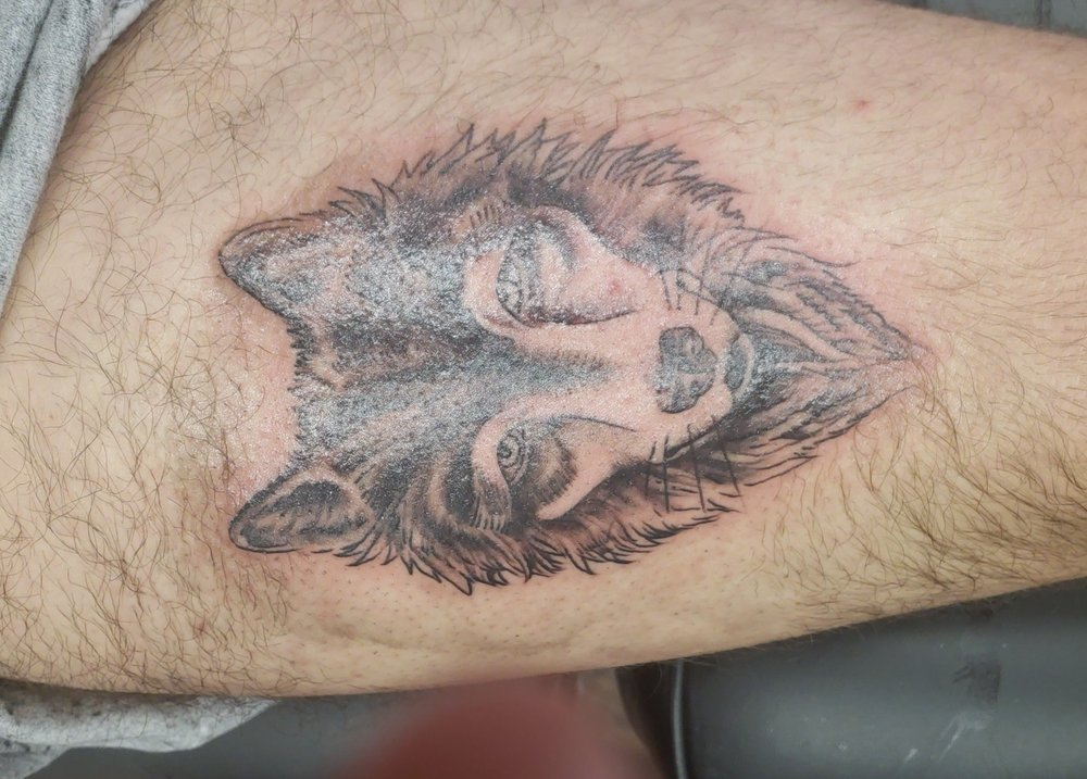 Taku Tattoo: 9310 Glacier Hwy, Juneau, AK