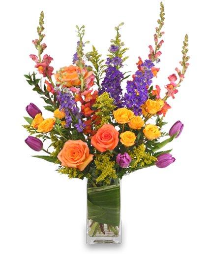Cheryl's Lake Country Florist: 102 E Broad St, Mineola, TX