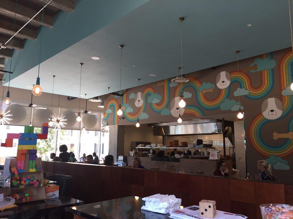 Barnaby S Cafe Houston Tx