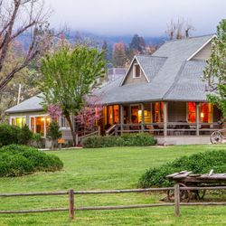 Photo Of Sierra Sky Ranch An Ascend Hotel Collection Member Oakhurst Ca