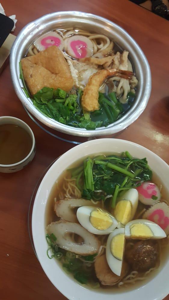 Restaurante Ogawa - Comida Típica Japonesa