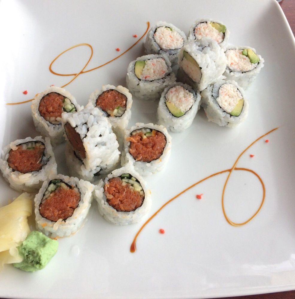 Nampa Sushi Restaurant Gift Cards Idaho Giftly